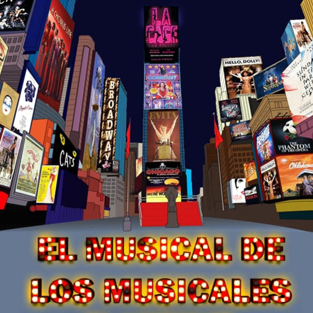 Musical RESAD y Centro Superior Música Creativa